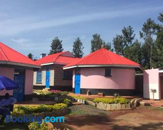 Fishers Of Men Christian Cottages - Kitale