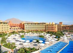 Strand Beach & Golf Resort Taba Heights - Taba