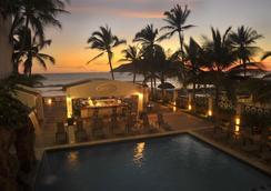 Best Western Hotel Posada Freeman Zona Dorada - Mazatlán - Pool