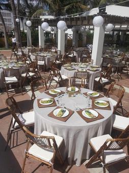 Best Western Hotel Posada Freeman Zona Dorada - Mazatlán - Banquet hall