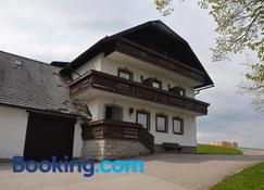 Gasthof-Pension Urzn - Gmunden - Gebäude