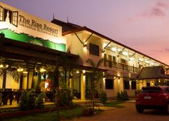 The Rise Resort - Su-khô-thai - Toà nhà