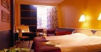 Katerina City - Moscow - Bedroom