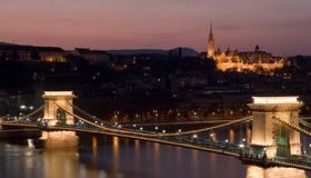 Sofitel Budapest Chain Bridge - Budapest - Cảnh ngoài trời