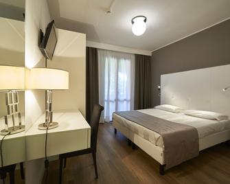 Park Hotel Chianti - Tavarnelle Val di Pesa - Schlafzimmer