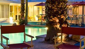Palm Springs Rendezvous - Palm Springs - Pool