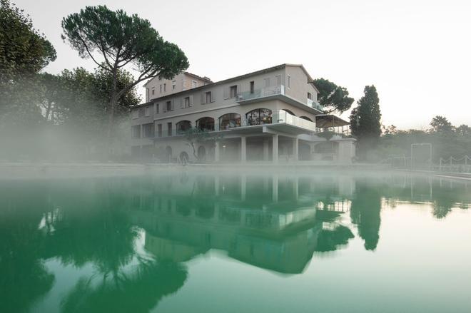 Albergo Posta Marcucci - Bagno Vignoni