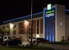 Holiday Inn Express Pascagoula-Moss Point - Moss Point - Κτίριο
