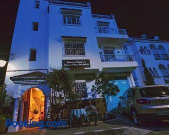 Maison d'hôte Bousaid - Chefchaouen - Building