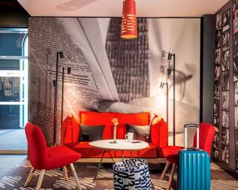 Ibis London Elstree Borehamwood - Borehamwood - Lounge
