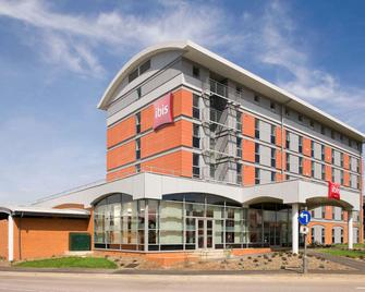 Ibis London Elstree Borehamwood - Borehamwood - Gebäude