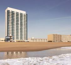 Hyatt House Virginia Beach/Oceanfront