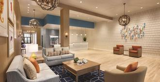 Hyatt House Virginia Beach/Oceanfront - Virginia Beach - Lounge