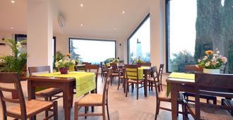 Agriturismo Colle degli Olivi - Assisi - Restaurant