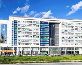 ibis Styles Confins Aeroporto - Lagoa Santa - Building