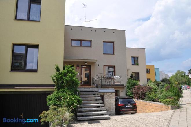 Penzion Kimex - Znojmo - Building