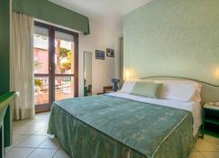 Hotel La Tavernetta - Ravenna - Bedroom
