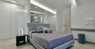 Amnis suites - Castellabate - Bedroom