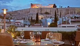 Herodion Athens - Афины - Здание