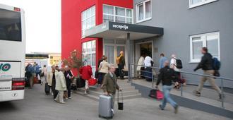 Hotel Porto - Zadar