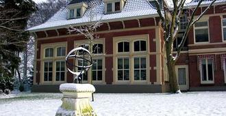 Hotel Ernst Sillem Hoeve - Den Dolder - Edificio
