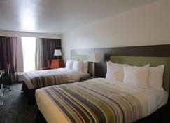Country Inn & Suites by Radisson New Orleans - New Orleans - Kamar Tidur