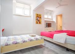 Tagus 5 Colours Suites - Algés - Habitación