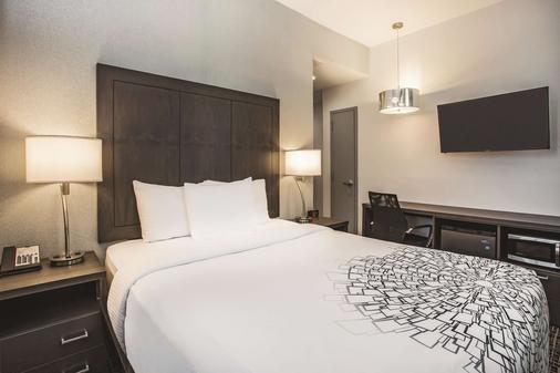 拉金塔巴爾的摩市中心旅館及套房 - 巴爾的摩 - 臥室