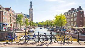 The Flying Pig Downtown - אמסטרדם - נוף חיצוני