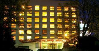 Centre Hotel - Kaunas - Building