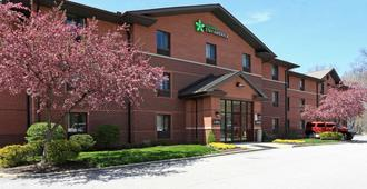 Extended Stay America - Cleveland - Westlake - Westlake - Edificio