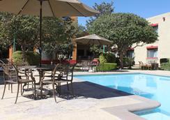 Casa Grande Chihuahua - Chihuahua - Pool