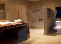 Azoul - Ouarzazate - Bathroom