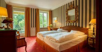Atlantic Parkhotel - Baden-Baden - Gebäude