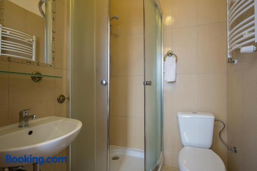 Pensjonat Jeleni Róg - Szklarska Poręba - Bathroom
