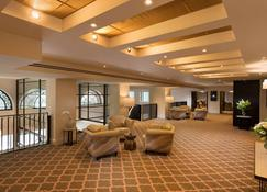 Mayfair Hotel - Adelaide - Lobby