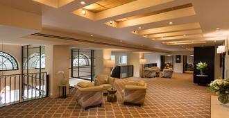 Mayfair Hotel - Adelaide - Hall