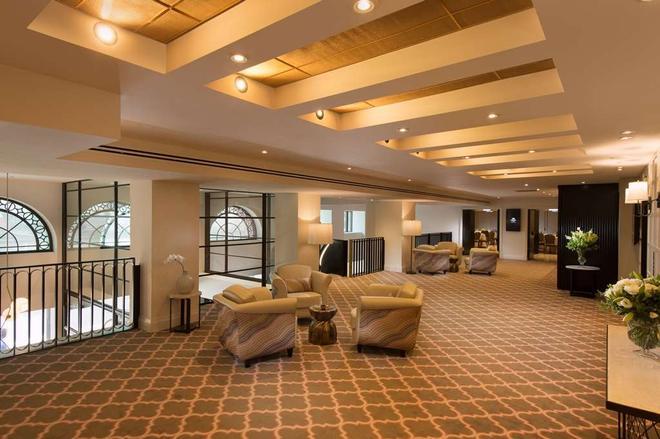 Mayfair Hotel - Αδελαΐδα - Σαλόνι ξενοδοχείου