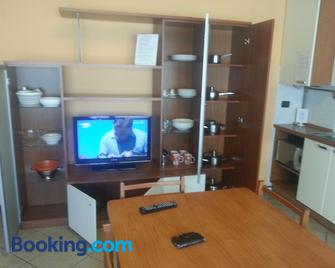 Residenza Teodolinda - Monza - Living room