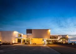 拉利姆精品酒店 - 西歸浦 - 西歸浦 - 建築