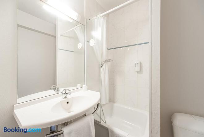 B&b Hotel Lyon Vénissieux - Vénissieux - Bathroom