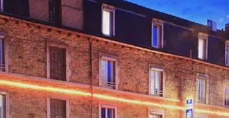 Kyriad Rodez - Rodez