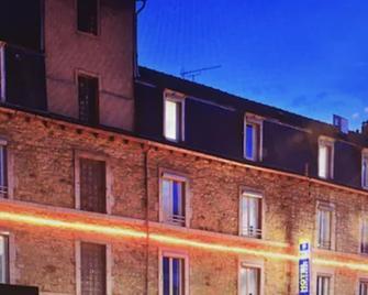 Kyriad Rodez - Rodez - Gebäude