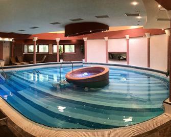 Hotel Therma - Dunajská Streda - Pool