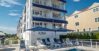 Icona Cape May - Cape May - Edificio