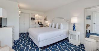 Icona Cape May - Cape May - Bedroom