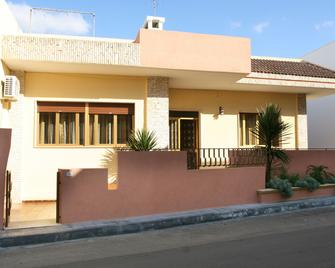 Salento Al Mare - Taviano - Building