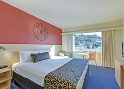 Burnie Central Townhouse Hotel - Burnie - Bedroom