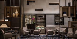 Courtyard by Marriott Tianjin Hongqiao - Tianjin - Lounge