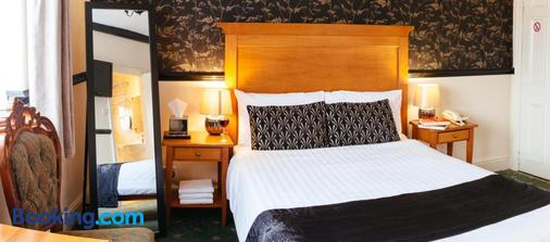 Pymgate Lodge Hotel - Cheadle (Greater Manchester) - Bedroom